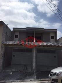 Sobrado / Casa para Venda, Vila Marieta (ZN)