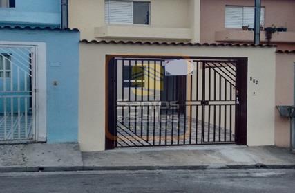 Sobrado para Venda, Vila Santa Terezinha (Zona Norte)