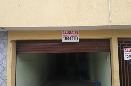 Galpão / Salão para Alugar, Jardim Antártica