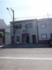 Casa Térrea para Alugar, Carandiru