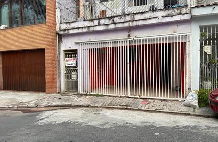 Casa Térrea para Alugar, Jardim Leonor Mendes de Barros
