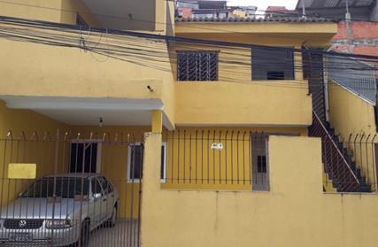 Casa Térrea para Alugar, Jardim Palmares (Zona Norte)
