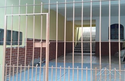 Casa Térrea para Alugar, Jardim das Rosas