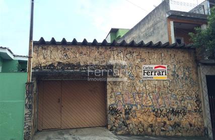 Casa Térrea para Venda, Sítio do Piqueri