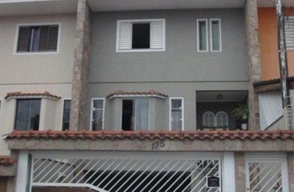 Sobrado / Casa para Venda, Vila Roque