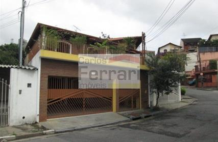 Sobrado / Casa para Venda, Chácara do Encosto