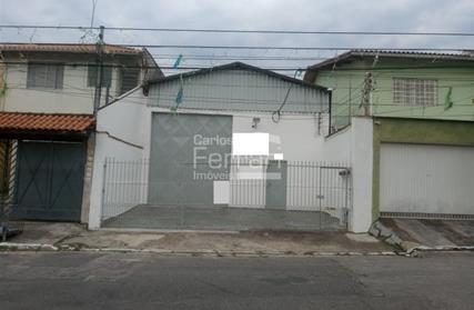 Galpão / Salão para Venda, Parque Peruche