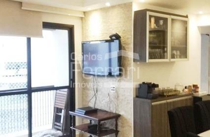 Apartamento para Venda, Vila Santos