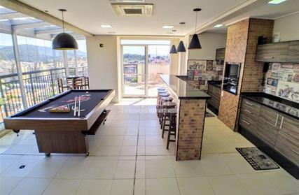 Apartamento Duplex para Venda, Vila Nova Mazzei