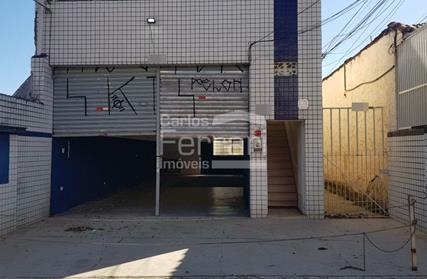 Casa Comercial para Alugar, Vila Baruel