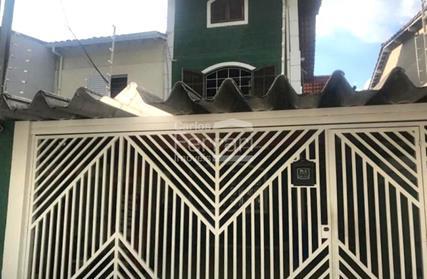 Sobrado para Venda, Jardim Pereira Leite