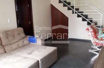 Casa Térrea para Venda, Jardim Leonor Mendes de Barros