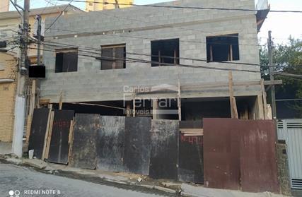Condomínio Fechado para Venda, Vila Paulicéia