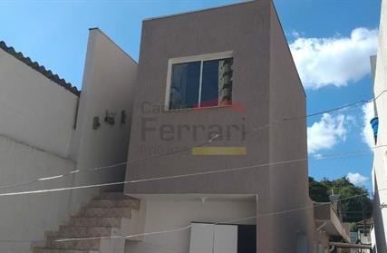 Casa Térrea para Venda, Santa Teresinha