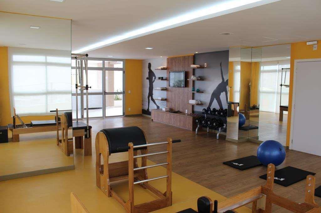 UPLife | Pilates
