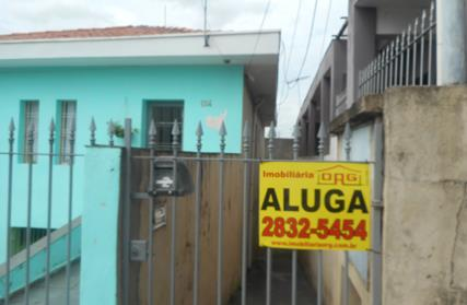 Casa Térrea para Alugar, Jardim Joamar