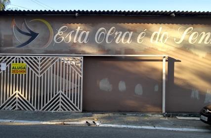 Galpão / Salão para Alugar, Vila Nivi
