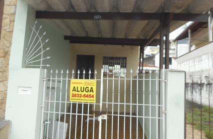 Casa Térrea para Alugar, Bortolândia