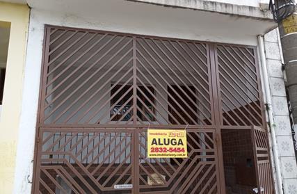 Sobrado para Alugar, Parque Casa de Pedra