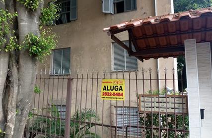 Apartamento para Alugar, Jardim Leonor Mendes de Barros