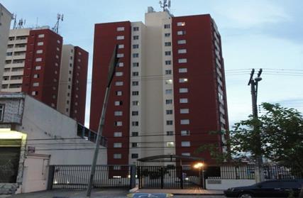 Apartamento para Venda, Vila Marieta (ZN)