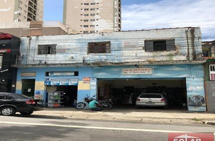 Prédio Comercial para Venda, Vila Marieta (ZN)