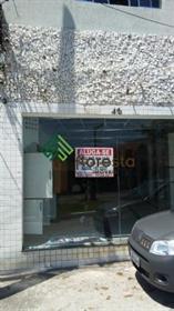 Sala Comercial para Alugar, Tremembé