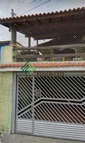 Casa Térrea para Alugar, Vila Albertina