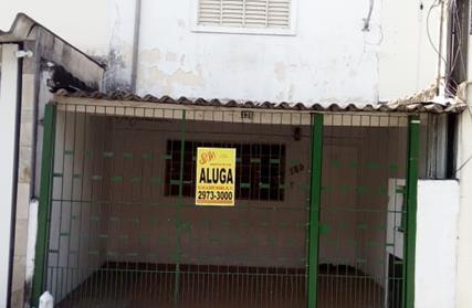 Sobrado para Alugar, Jaçanã