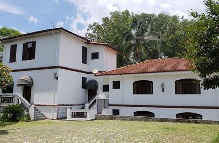 Casa Comercial para Alugar, Horto Florestal