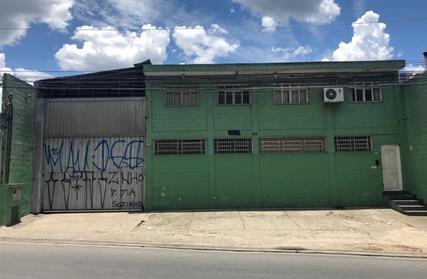 Galpão / Salão para Alugar, Vila Zilda