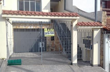 Sobrado para Alugar, Vila Irmãos Arnoni