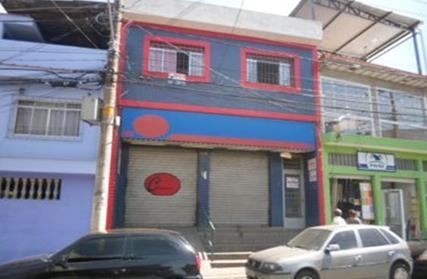 Prédio Comercial para Venda, Jardim Vista Alegre