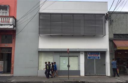 Prédio Comercial para Alugar, Casa Verde Alta