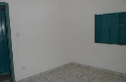 Casa Térrea para Alugar, Vila Bandeirantes