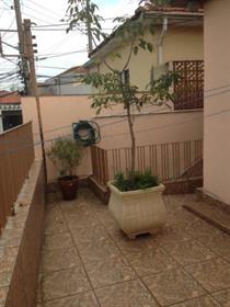Sobrado para Venda, Parque Rodrigues Alves