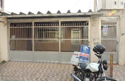 Casa Térrea para Alugar, Parque Rodrigues Alves