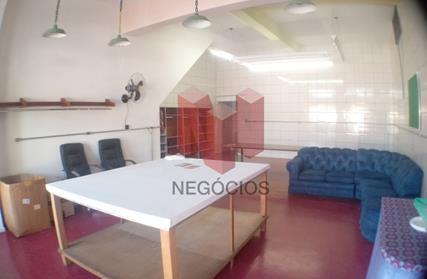 Ponto Comercial para Alugar, Vila Romero