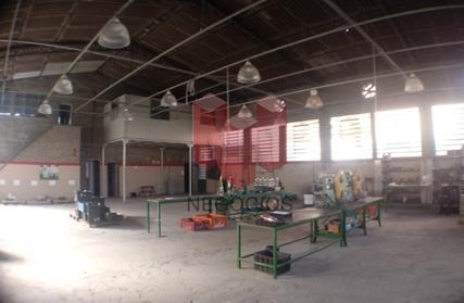 Galpão / Salão para Alugar, Vila Dionisia