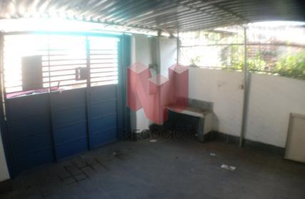 Casa Térrea para Alugar, Vila Basileia