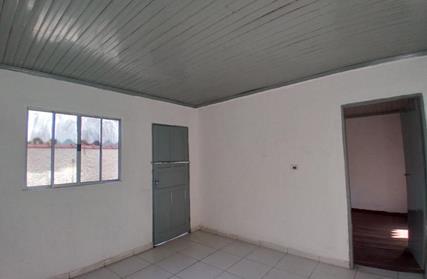 Casa Térrea para Alugar, Vila Guaca