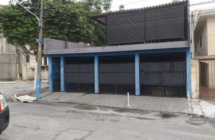Sobrado para Venda, Lauzane Paulista