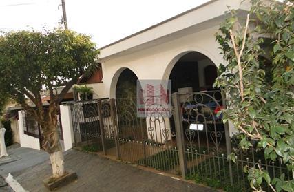 Casa Térrea para Venda, Cohab Santa Terezinha