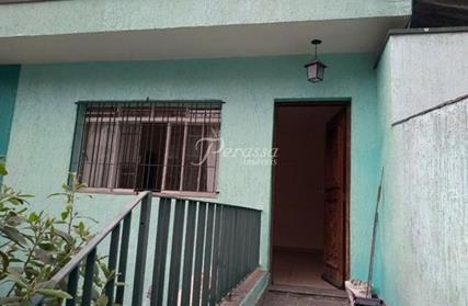 Casa Térrea para Venda, Lauzane Paulista