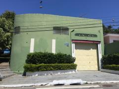 Galpão / Salão para Alugar, Parque Casa de Pedra