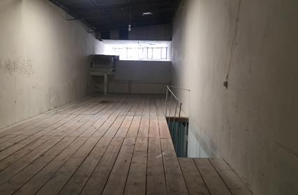 Galpão / Salão para Alugar, Ponte Pequena