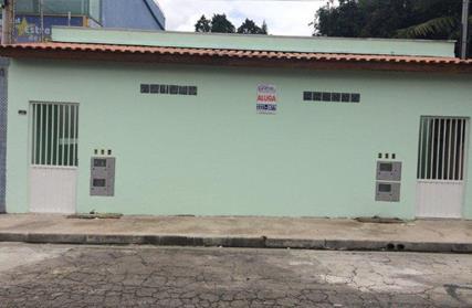 Casa Térrea para Alugar, Vila Regina (Zona Norte)