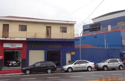 Casa Comercial para Alugar, Cachoeirinha