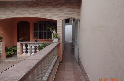 Casa Térrea para Alugar, Vila dos Andrades