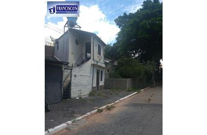 Kitnet / Loft para Alugar, Vila Basileia